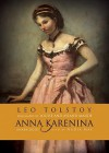 Anna Karenina - Leo Tolstoy, Louise Maude, Aylmer Maude, Nadia May