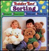 Sorting: Toddler Time (Learn Today for Tomorrow) - McClanahan Book Company, Shereen G. Rutman