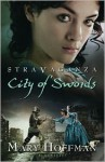 City of Swords - Mary Hoffman