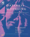 Database Modeling with Microsoft(r) VISIO for Enterprise Architects - Terry Halpin, Ken Evans