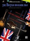 Ultimate Easy Guitar Play-Along -- The British Invasion 1964: Easy Guitar Tab, Book & DVD - The Beatles