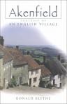 Akenfield: Portrait of an English Village - Ronald Blythe