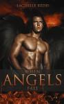 When Angels Fall - Lachelle Redd, Sarahi Hanna Estephani