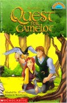 Quest for Camelot: Hello Reader! Level 3 (Hello Reader) - Kimberly Weinberger, Vera Chapman