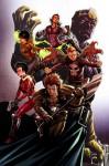 Avengers Undercover, Vol. 1: Descent - Dennis Hopeless, Kev Walker, Timothy Green II, Francesco Mattina