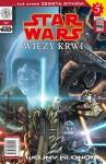 Star Wars Więzy Krwi - John Ostrander, Brandon Badeaux