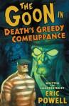 Death's Greedy Comeuppance - Eric Powell