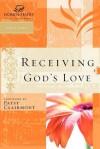 Receiving God's Love: Women of Faith Study Guide Series - Women of Faith