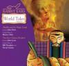 Rabbit Ears World Tales, Vol. 1, Aladdin and the Magic Lamp. The Five Chinese Brothers - Chris Campbell, Bill Douglass, David Austin, Mark Sottnick, John Hurt, Mickey Hart, John Lone