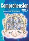 Comprehension: Bk. 2 - John Davis, David Burroughs