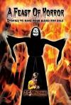 A Feast of Horror - J.G. Williams