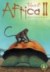 Tales of Africa II - Peg Hall