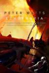 Echopraxia - Peter Watts