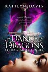 A Dance of Dragons: Series Starter Bundle - Kaitlyn Davis
