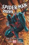 Nie z tego czasu #1 Spider-Man 2099 - Peter David