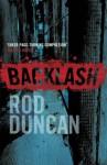 Backlash - Rod Duncan