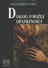 Dialog o Bożej Opatrzności - Leopold Staff