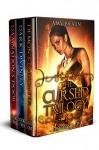 Cursed Trilogy Box Set - Amy Braun, Eden Royce
