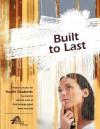 Built to Last - Kevin Stiffler