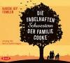 Die fabelhaften Schwestern der Familie Cooke: Lesung mit Britta Steffenhagen (6 CDs) - Karen Joy Fowler, Britta Steffenhagen, Marcus Ingendaay