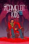 The Camelot Kids: Part Three - Ben Zackheim, Ian Greenlee, Nathan Fox