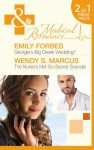 The Nurse's Not-So-Secret Scandal - Wendy S. Marcus