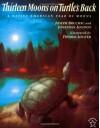 Thirteen Moons on Turtle's Back - Joseph Bruchac, Jonathan London, Thomas Locker