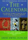 Calendar - David Ewing Duncan