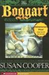 The Boggart - Susan Cooper, Omar Rayyan