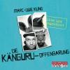 Die Känguru-Offenbarung - Marc-Uwe Kling