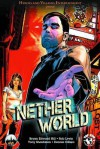 Netherworld Tp - Bryan Edward Hill, Rob Levin