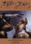 Jeffrey Jones Sketchbook Hc - George Pratt, David Spurlock, Michael Friendlander