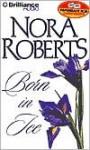 Born in Ice (Born In trilogy #2) - Fiacre Douglas, Nora Roberts