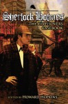 Sherlock Holmes: The Crossovers Casebook - Howard Hopkins