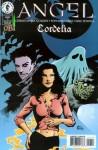 Angel: Cordelia (Angel Comic #17 Angel Season 1) - Christopher Golden, Eric Powell, Pat Brosseau, Lee Loughridge