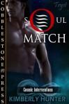 Soul Match - Kimberly Hunter