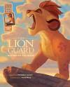 The Lion Guard Return of the Roar: Purchase Includes Disney eBook! - Disney Book Group, Disney Storybook Art Team