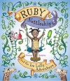 Ruby Nettleship and the Ice Lolly Adventure. Story by Thomas and Helen Docherty - Thomas Docherty