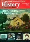 History Magazine (December/January 2002) - Jeff Chapman