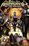 Asgardians of the Galaxy (2018-) #2 - Dale Keown, Cullen Bunn