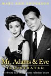 Mr. Adams & Eve (Illustrated) - Mary Ann Anderson
