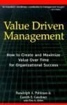Value Driven Management - Randolph Pohlman, Gareth Gardiner