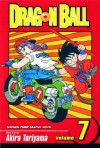 Dragon Ball, Vol. 7: General Blue and the Pirate Treasure - Akira Toriyama
