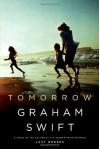 Tomorrow (MP3 Book) - Graham Swift, Lindsey Duncan