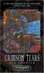 Crimson Tears - Ben Counter