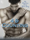 4 & Counting - Toni Aleo