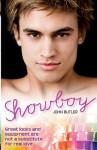 Showboy. John Butler - John Butler