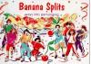 Banana Splits: Ways Into Part Singing - Ana Sanderson