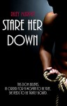 Stare Her Down (Stare Down Book 2) - Riley Murphy