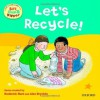 Let's Recycle!. by Rod Hunt ... [Et Al.] - Roderick Hunt